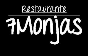 logo restaurante 7 monjas